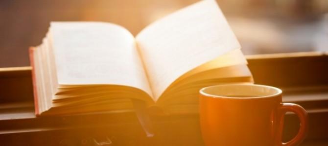 5 книг, изменивших мою жизнь