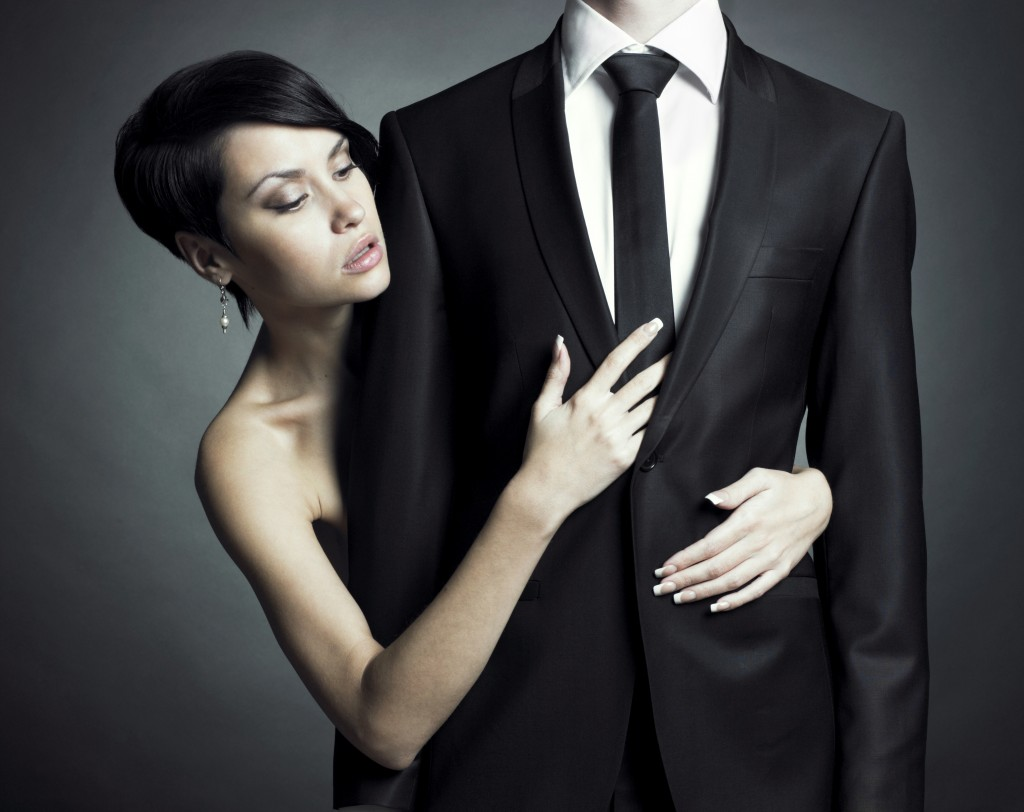 Девушка предлагает паузу в отношениях