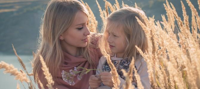 «Ведическая» история Елены: хотела быть хорошей мамой, а попала в секту