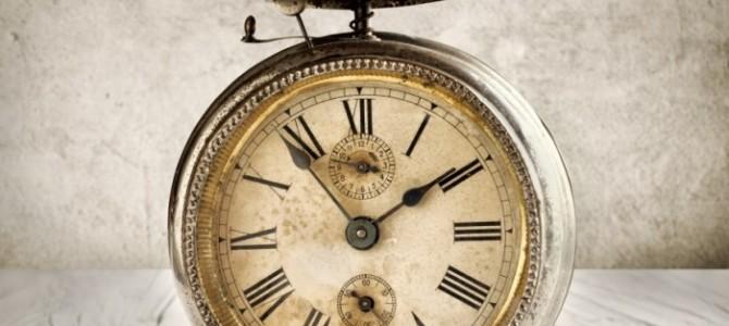 Расставание. В помощь — время и тайм-аут