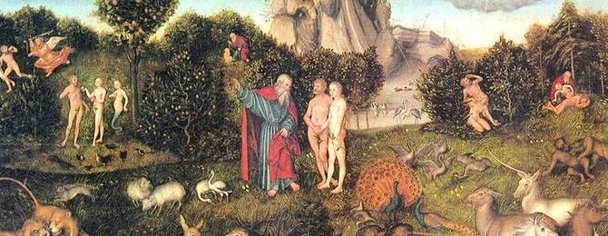 Мужчина и женщина в библейской истории сотворения человека (часть 2)